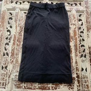 Marc By Marc Jacobs Tube Skirt